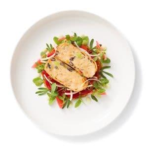 smaakcombinaties groente-croquet-mediterraans-gerecht-smaakcombinatie-holtkamp-horeca