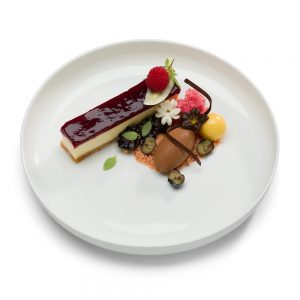 cheesecake dessert holtkamp horeca